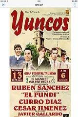 Ganadaria de Manuel Calejo Pires em Yuncos