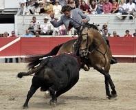 Campanha de Pablo Hermoso por arenas mexicanas