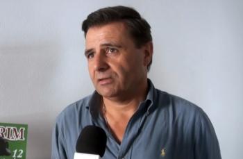 Paulo Pessoa de Carvalho vai gerir a Arena d'Almeirim