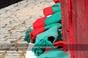 Imagens do Treino deForcados em Monforte
