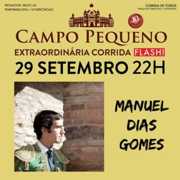 Manuel Dias Gomes:
