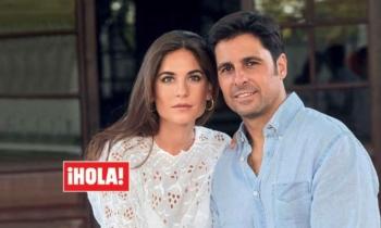 Rivera Ordoñez concede entrevista à Revista !Hola!