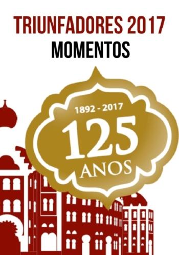 Campo Pequeno - Temporada 2017 - Momentos