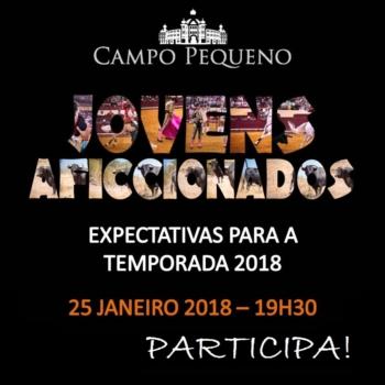 JOVENS AFICIONADOS - Expectativas para a Temporada 2018
