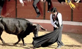 Garraiada em Évora garantida no dia 26 de maio