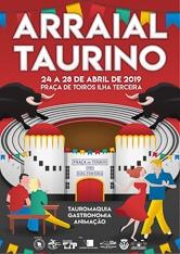 Arraial Taurino - Ilha Terceira
