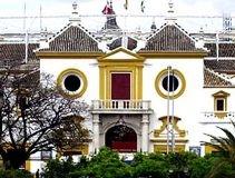 Corrida Domingo de Páscoa em Sevilha