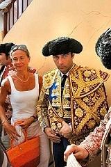 Enrique Ponce e Curro Diaz triunfam em Cabra